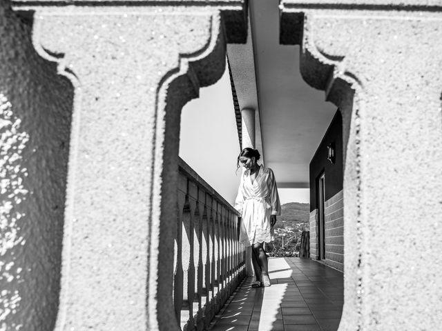 O casamento de Steven e Melissa em Porto, Porto (Concelho) 25