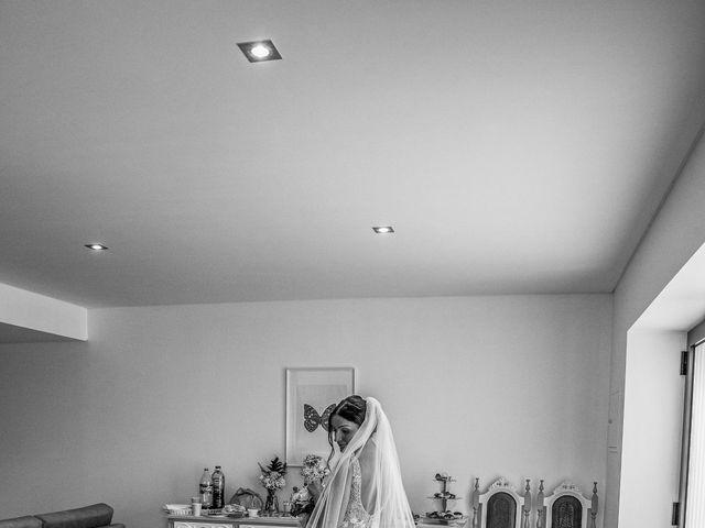 O casamento de Steven e Melissa em Porto, Porto (Concelho) 32
