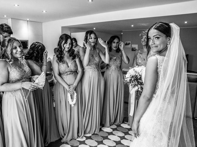 O casamento de Steven e Melissa em Porto, Porto (Concelho) 34