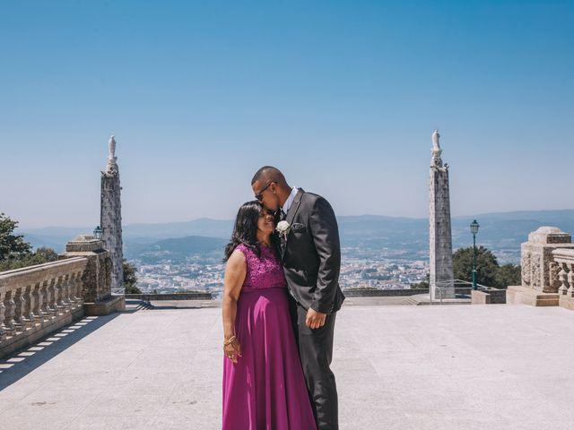 O casamento de Steven e Melissa em Porto, Porto (Concelho) 35