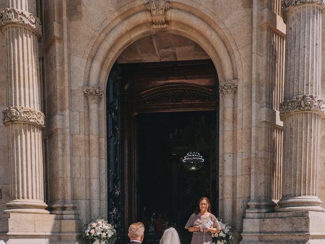 O casamento de Steven e Melissa em Porto, Porto (Concelho) 36