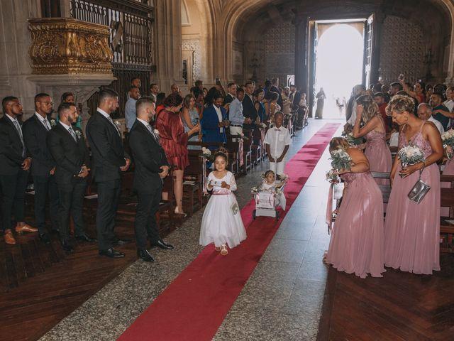 O casamento de Steven e Melissa em Porto, Porto (Concelho) 37