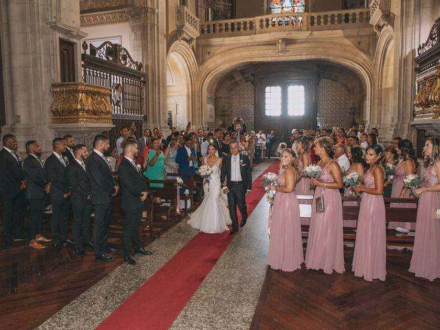 O casamento de Steven e Melissa em Porto, Porto (Concelho) 38