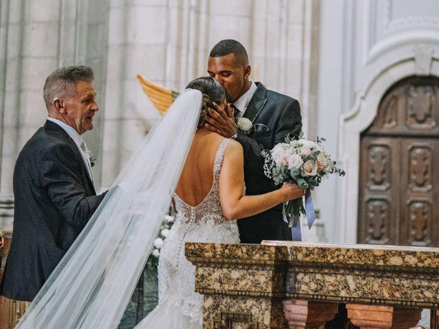 O casamento de Steven e Melissa em Porto, Porto (Concelho) 39