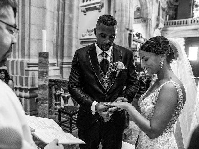 O casamento de Steven e Melissa em Porto, Porto (Concelho) 41