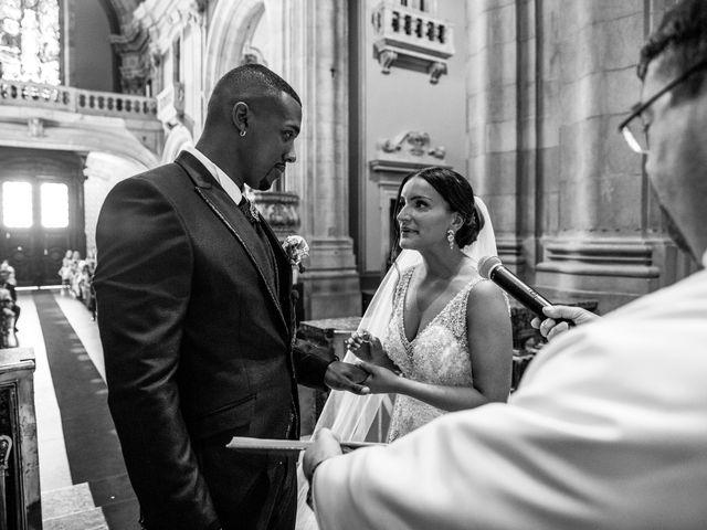O casamento de Steven e Melissa em Porto, Porto (Concelho) 42