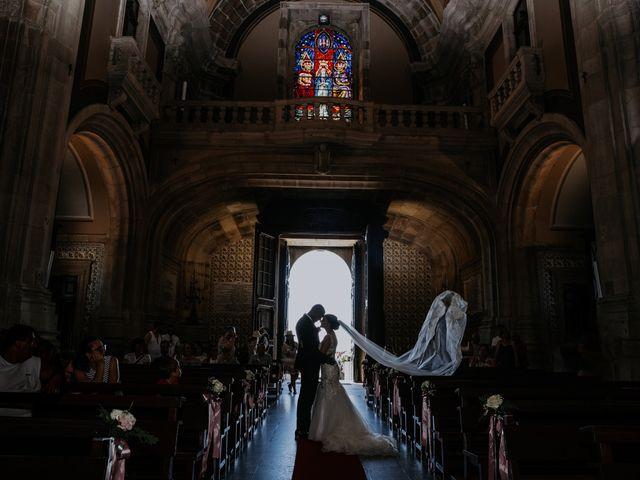 O casamento de Steven e Melissa em Porto, Porto (Concelho) 43