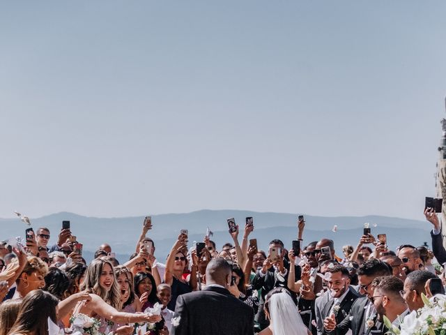 O casamento de Steven e Melissa em Porto, Porto (Concelho) 44