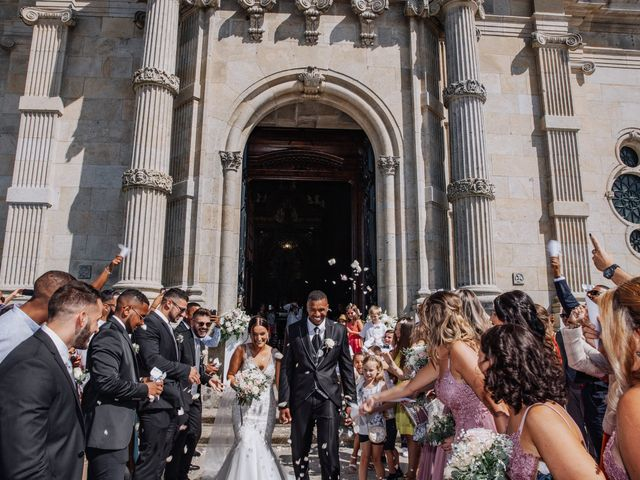 O casamento de Steven e Melissa em Porto, Porto (Concelho) 45