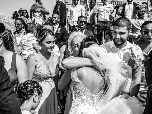 O casamento de Steven e Melissa em Porto, Porto (Concelho) 46