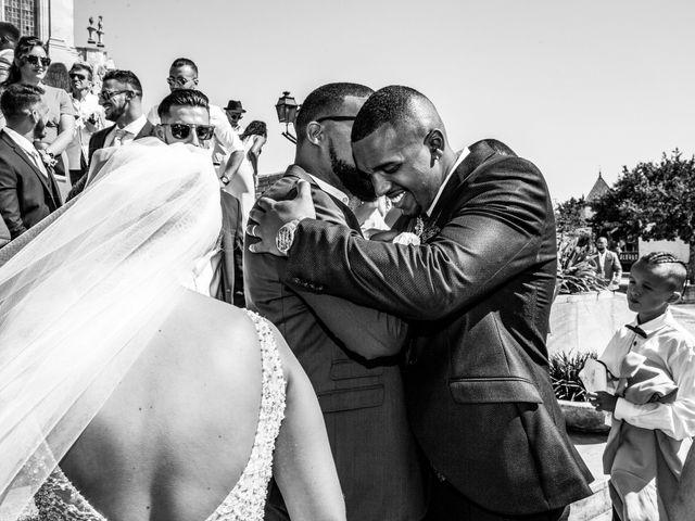 O casamento de Steven e Melissa em Porto, Porto (Concelho) 47