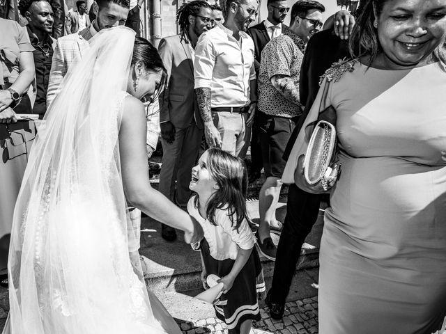 O casamento de Steven e Melissa em Porto, Porto (Concelho) 50