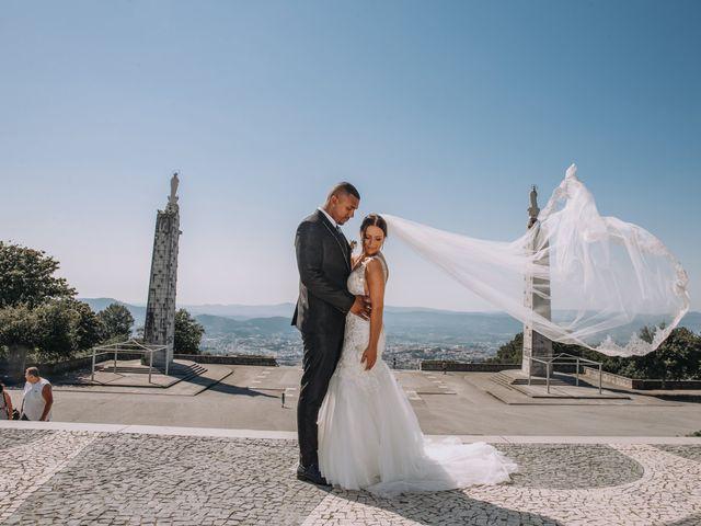 O casamento de Steven e Melissa em Porto, Porto (Concelho) 52