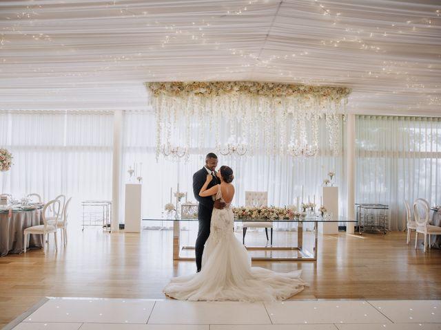 O casamento de Steven e Melissa em Porto, Porto (Concelho) 56