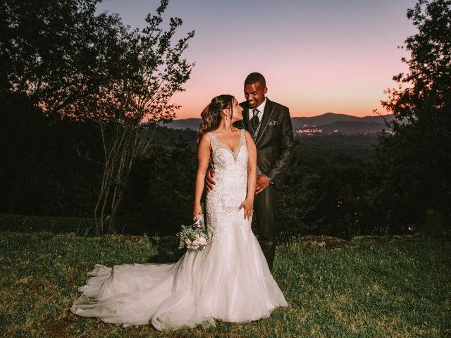 O casamento de Steven e Melissa em Porto, Porto (Concelho) 61