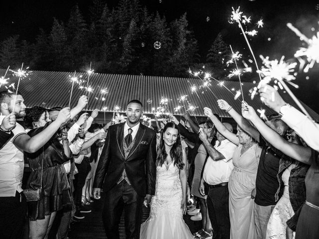 O casamento de Steven e Melissa em Porto, Porto (Concelho) 65