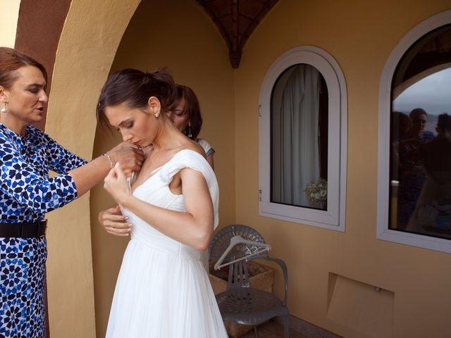 O casamento de Stanislav e Marzena em Guincho, Cascais 18