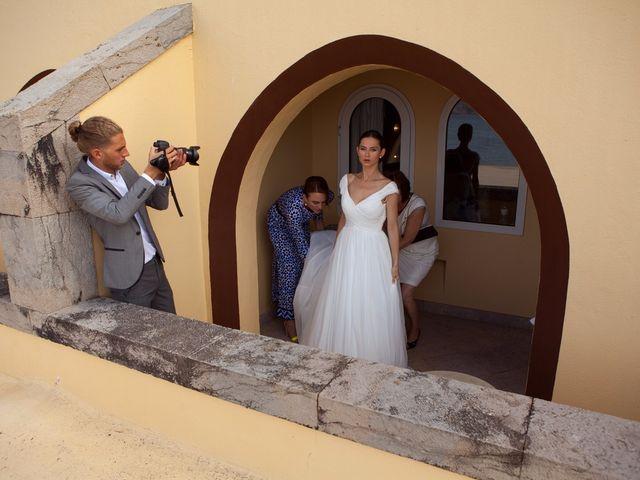 O casamento de Stanislav e Marzena em Guincho, Cascais 19