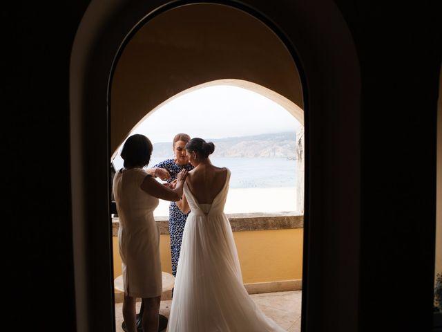 O casamento de Stanislav e Marzena em Guincho, Cascais 20