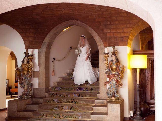 O casamento de Stanislav e Marzena em Guincho, Cascais 23
