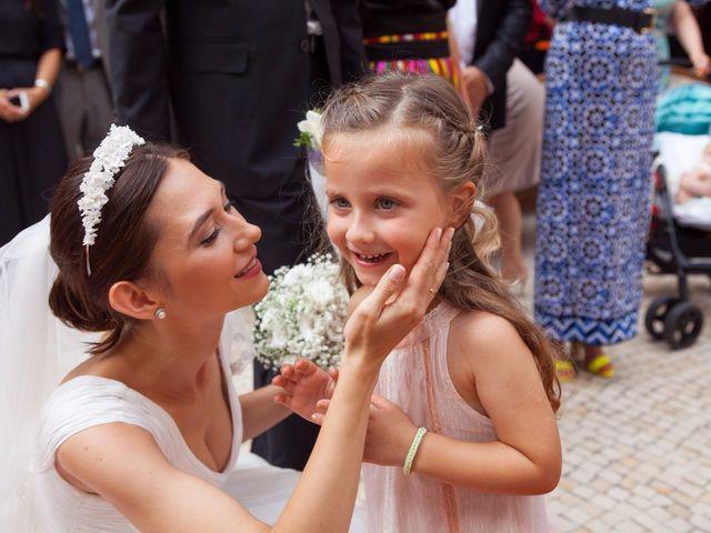 O casamento de Stanislav e Marzena em Guincho, Cascais 25