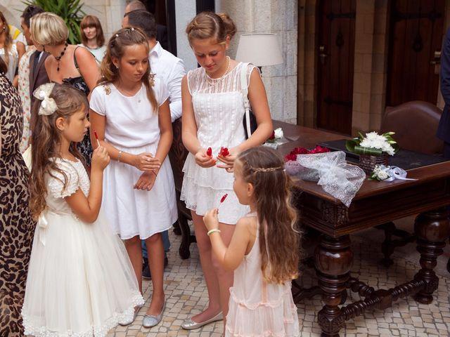 O casamento de Stanislav e Marzena em Guincho, Cascais 30