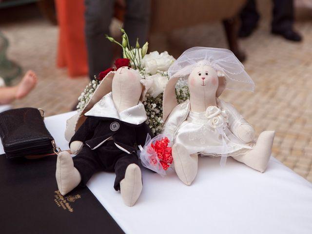 O casamento de Stanislav e Marzena em Guincho, Cascais 31