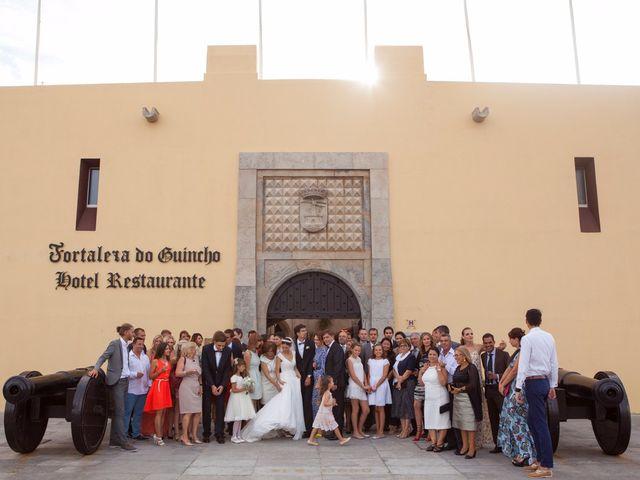 O casamento de Stanislav e Marzena em Guincho, Cascais 40