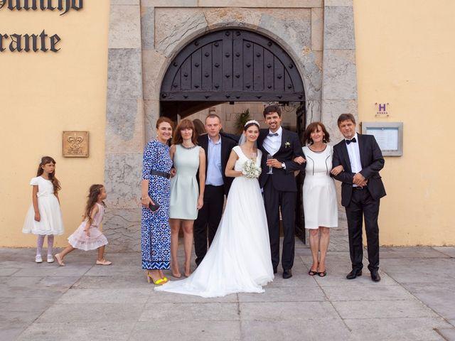 O casamento de Stanislav e Marzena em Guincho, Cascais 42