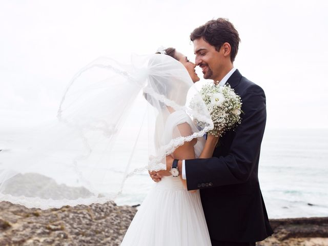 O casamento de Stanislav e Marzena em Guincho, Cascais 43