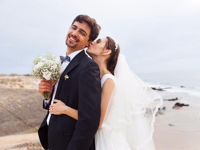 O casamento de Stanislav e Marzena em Guincho, Cascais 44