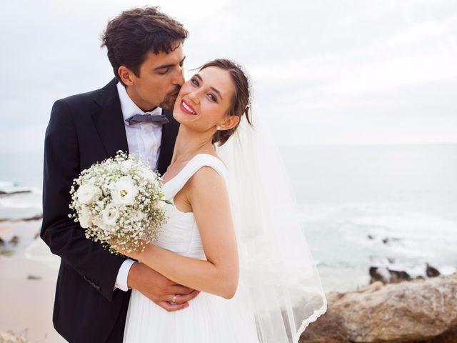 O casamento de Stanislav e Marzena em Guincho, Cascais 46
