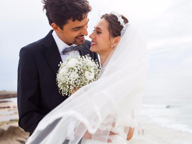 O casamento de Stanislav e Marzena em Guincho, Cascais 1