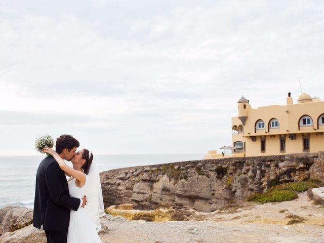 O casamento de Stanislav e Marzena em Guincho, Cascais 47