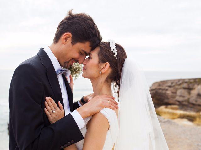 O casamento de Stanislav e Marzena em Guincho, Cascais 48