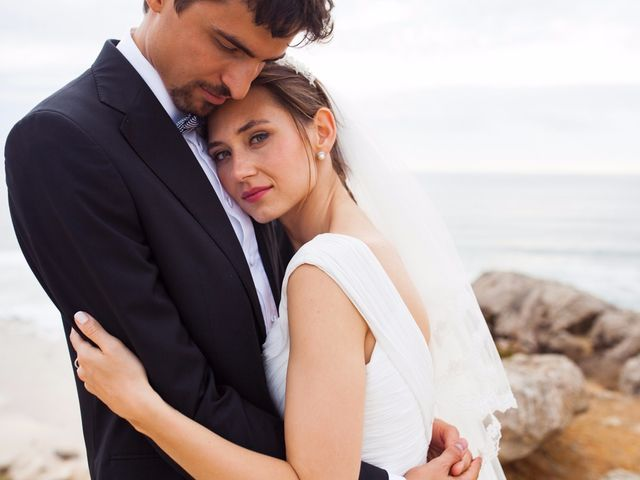 O casamento de Stanislav e Marzena em Guincho, Cascais 49