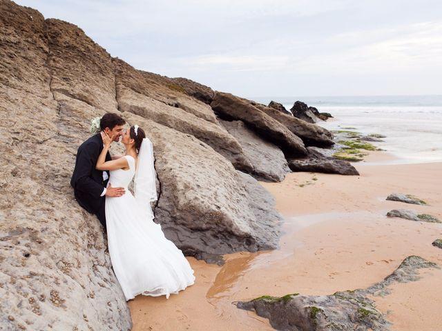 O casamento de Stanislav e Marzena em Guincho, Cascais 51