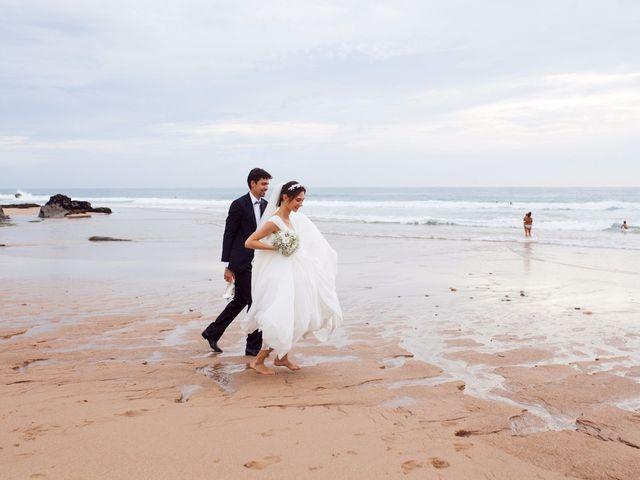 O casamento de Stanislav e Marzena em Guincho, Cascais 53