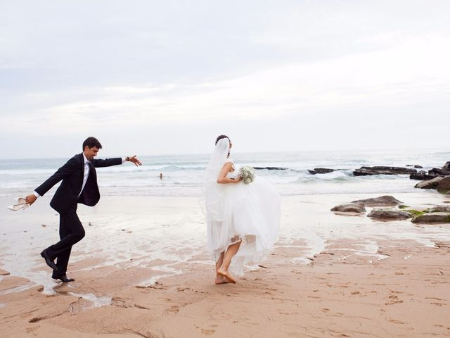 O casamento de Stanislav e Marzena em Guincho, Cascais 55
