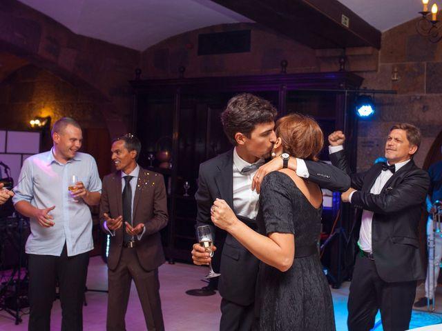 O casamento de Stanislav e Marzena em Guincho, Cascais 60