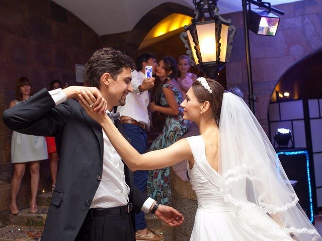O casamento de Stanislav e Marzena em Guincho, Cascais 2