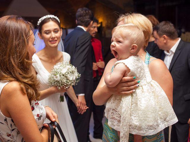 O casamento de Stanislav e Marzena em Guincho, Cascais 62