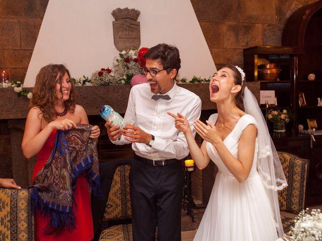 O casamento de Stanislav e Marzena em Guincho, Cascais 64