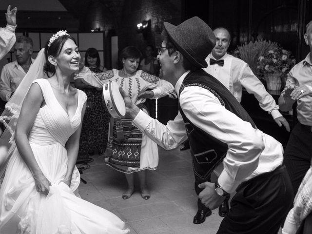 O casamento de Stanislav e Marzena em Guincho, Cascais 65