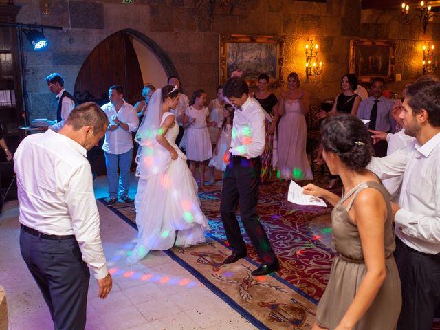 O casamento de Stanislav e Marzena em Guincho, Cascais 71