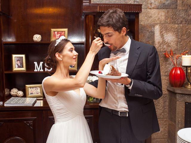 O casamento de Stanislav e Marzena em Guincho, Cascais 76
