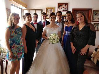 O casamento de Vanessa   e César   1