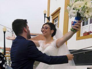 O casamento de Vanessa   e César   2
