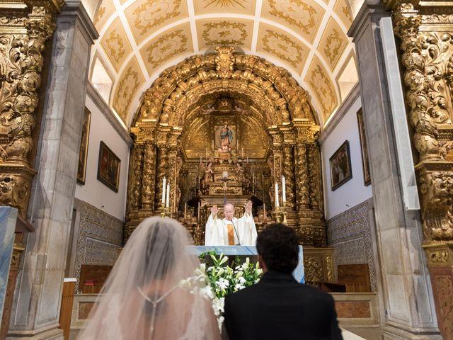 O casamento de Gonçalo e Maria do Carmo em Cascais, Cascais 9