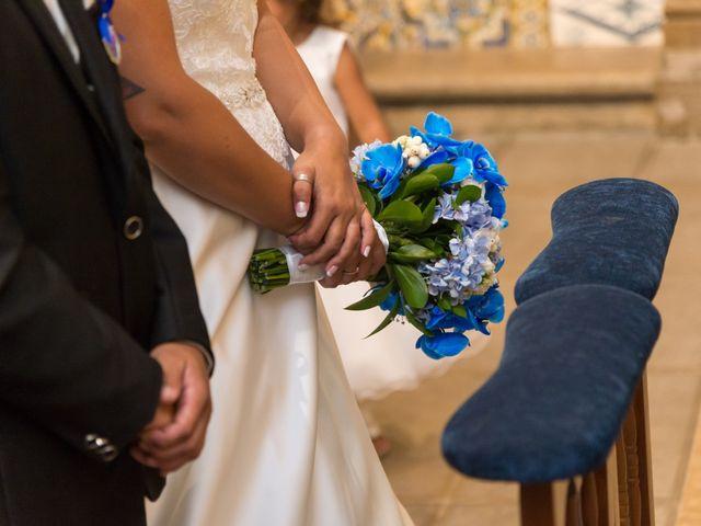 O casamento de Gonçalo e Maria do Carmo em Cascais, Cascais 10